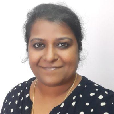 Sonya J Nair