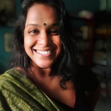 Anupama Mohan